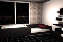 KW Design's / Kitchen, Bathrooms, cabinets Interior & exterior designs