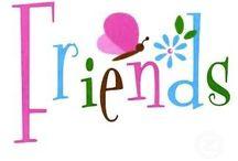 & Best Friends &