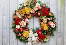 natural decorations