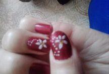 adriana nails