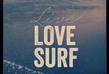 Sea skate & surf
