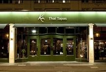 Koh Bournemouth  / Our second restaurant to open within the Koh Thai Tapas family! Located on Poole Hill. 01202 294723