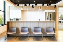 NAV   K i t c h e n s / A collection of beautiful kitchens installed with NAV Enviroven™, Navlam Sandblasted™ reconstructed timber veneers and Navurban™ decorative panels
