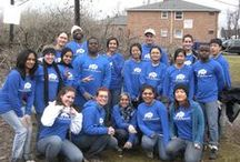 UB in our Community / The University at Buffalo (UB) is engaged in the Buffalo Niagara community. #ubuffalo #ubneighbors / by University at Buffalo