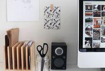 travaux // workspace