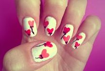 Wonderful Nails / Super sexy and gorgeous nails art.
