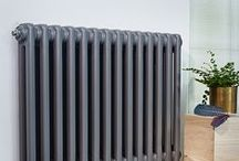 Design radiators / We spend most of the time indoors. No wonder we spend so much care and attention to the home's interior. With the eye we choose color, shape, size and material. Anything to get such a good visual impression as possible. Get inspired by Purmo and LVI heating solutions! Find tips on stylish design radiators. Decorate your home with warmth.