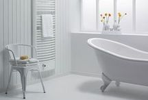 Towel warmers / Bathroom radiators and towel warmers are planned to fulfill the requirement for a functional and stylish interior decor, in addition to that you get a nice and warm towel and also comfort in the bathroom.