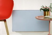 Panel radiators / Purmo raditorers are intended for closed water based heating systems. LVI provides electrical radiators.
