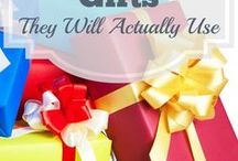 Graduation Gifts / Graduation Gift ideas for the high school or college graduate in your life