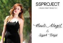 Spazio Street Project II