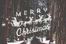 Christmas / by Rachelle Kaduk