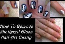 Nail Care At Home / Nail care routine/ Nail care tutorial