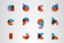 Wayfinding / Typografi / Grafik / Inspiration