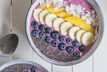 Smoothie/ Bowls
