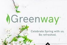 Greenway Products / Greenway has merged with GHPgroupinc with a fresh new look! We offer affordable and sustainable products to help you live an organized lifestyle.