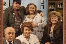 Favorite Brit Coms/shows/Stars  / by Sharon Morningstar-Cecil