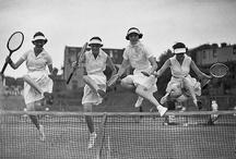 Tennis! / by Jessi