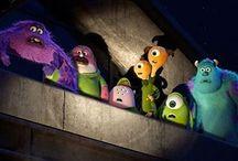 Disney / by Sharon Morningstar-Cecil