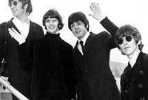 """""""I love the Beatles!!! Yeah, Yeah, Yeah"""" / by Sharon Morningstar-Cecil"""