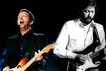 Clapton! / by Sharon Morningstar-Cecil