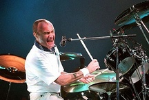 Phil Collins! / by Sharon Morningstar-Cecil