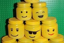 LEGO Fun / by Lori Okamura