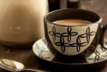 Coffee coffee coffee! / by Jessi