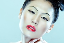 Makeup ideas / About make up / by Dani Chang