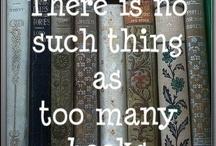 I Love Books!!! / by Cindy Kleypas