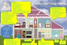 In Your Home / In Your Home provides awareness and prevention on the risk of injury from the use of specific home products and locations such as pools/jacuzzi, kitchen, bathrooms, garage & laundry, living areas, furniture, toys, pets & animals to help prevent suffocation, strangulation, chocking, poisoning, fire, burns, scalds, dog bites, furniture/TV tips, falls, etc.