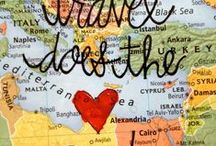Places to visit...