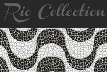 RIO Collection 2013 / Our unique designs are a mixture of patterns, colors and shapes that transform into little art pieces. With avant-garde combinations and special details that have always characterized Bia Brazil, this collection will take you into a journey to explore a world full of surprises.