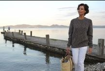 Fioroni Cashmere Women Style / Women Style, Moda donna Cashmere