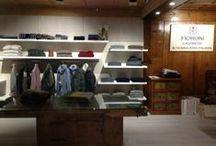Fioroni Cashmere Store / Where you can buy Fioroni Cashmere