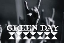!Green Day! / It's not just a band.