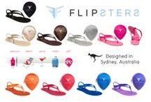 Flipsters Σανδάλια (Flip-Flops) / Flipsters Flip-Flops