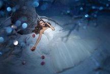 My Fairy Tale World / by Cassidy Capilla