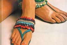 Heels&sandals&loafers&flats-FOOTWEAR