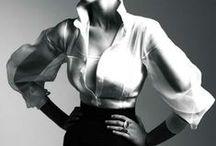 Well-Dressed Hostess / Avete presente quando vi raccomandiamo di vestirvi SOBRIE, assolutamente NON da discoteca, una decolleté nera e passa la paura? Qui vi scodelliamo tanti, ma tanti SPUNTI per il vostro look da hostess perfetta!