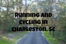 Charleston Running and Cycling / Places to run and ride in Charleston