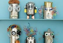 Little Crafty Crafts / Little Crafty Crafts