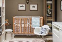 Baby's Rooms / by Kerry
