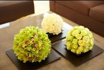 Centerpieces / by Ultimate Ventures