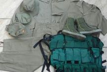 """Real Steel Loadouts for Airsoft Ideas / """"Airsoft honors Soldiers. It doesn't steal anything from them. And people, even Soldiers need to mind their own damn business more. Go play the game, and do it without guilt..."""" - BDP"""