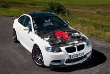 bmw power / by Maxime Subran