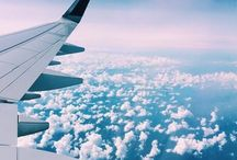 Travelling / Better to SEE something once, than to hear about it a thousand times.