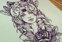 Creative ideas/Art