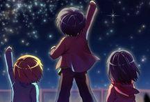 Shingeki no Kyojin / Some Titan to kill :)