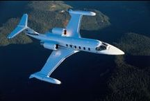 Light Jets / Our fleet of Private Light Jets Charter